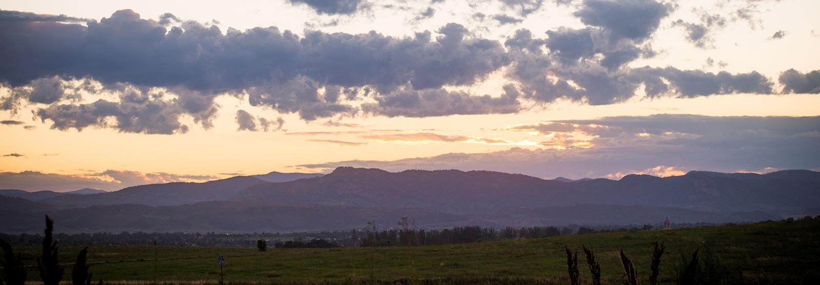 Northern Colorado photography